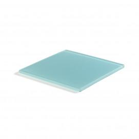 square trays lagoon Nacryl 2 sizes Mealplak