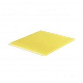 large tray lemon Nacryl Mealplak
