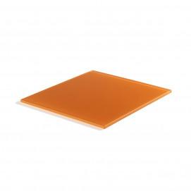 large tray mandarin Nacryl Mealplak
