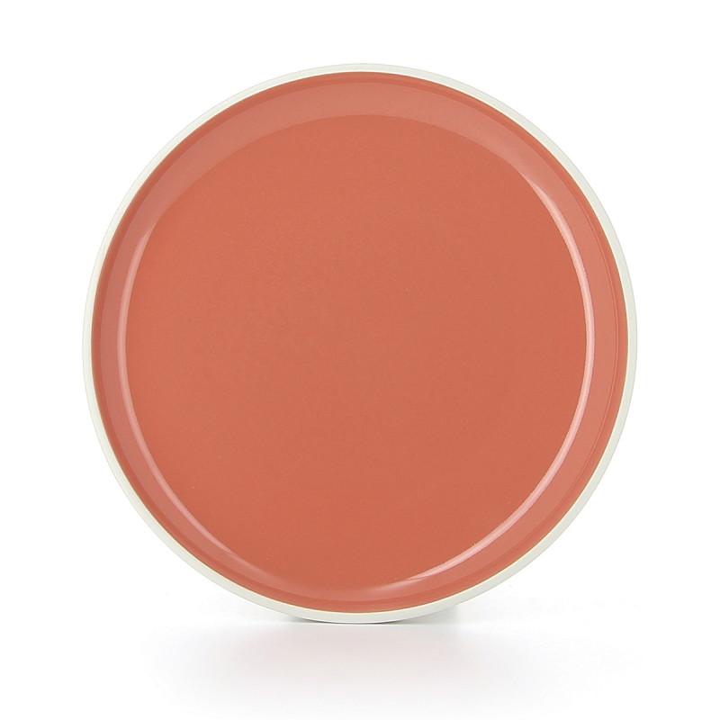 6 Colors Dessert Plate 248 7 5 Color Lab By Revol