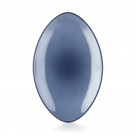 Equinoxe oval serveware 4 colors