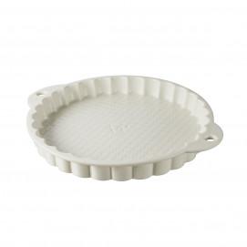 Les Naturels soft cream tart pan
