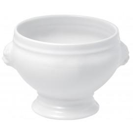 mini lion head soup bowl