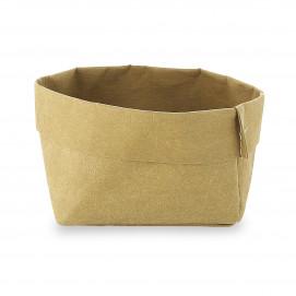 havana brown bread bag, small