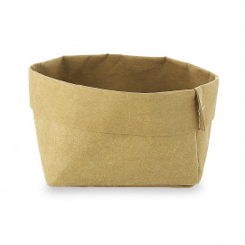 Inspired by Revol small bread bag havana brown