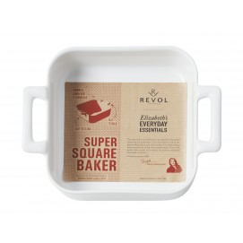 Elizabeth's everyday essentials super square baker