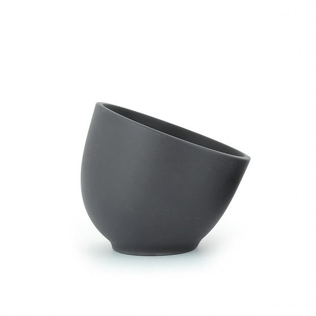 Basalt salt cellar 2 colors