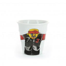 crumpled coffe cup gav 2000