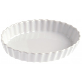 Individual oval flan dish ø6, 5.25oz