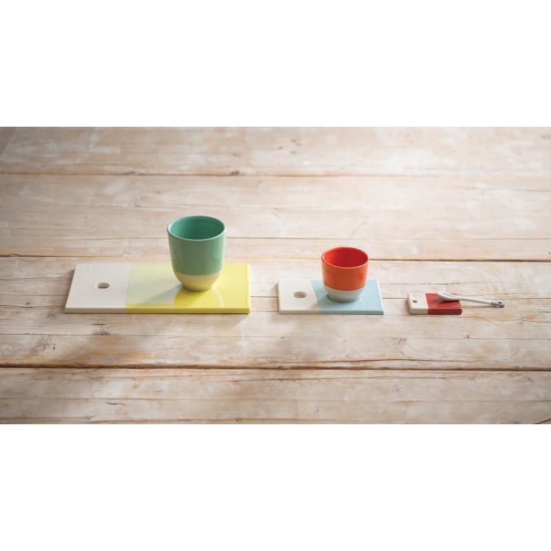petite planche color e en porcelaine vert c ladon. Black Bedroom Furniture Sets. Home Design Ideas