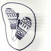Winter gants