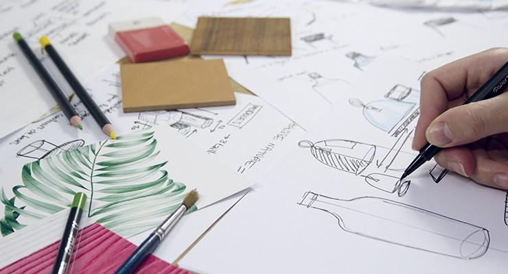design inspiration by revol porcelain