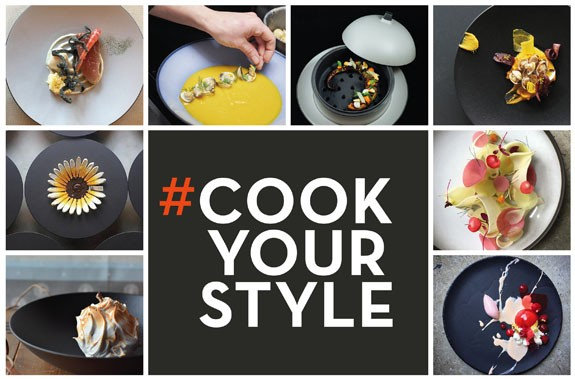 #COOKYOURSTYLE follow us on Instagram