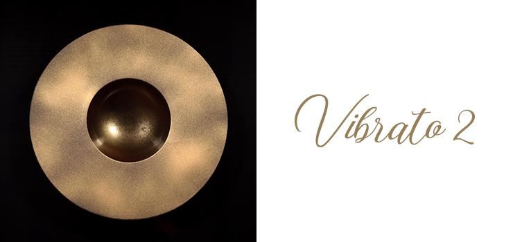 vibrato 2 plate
