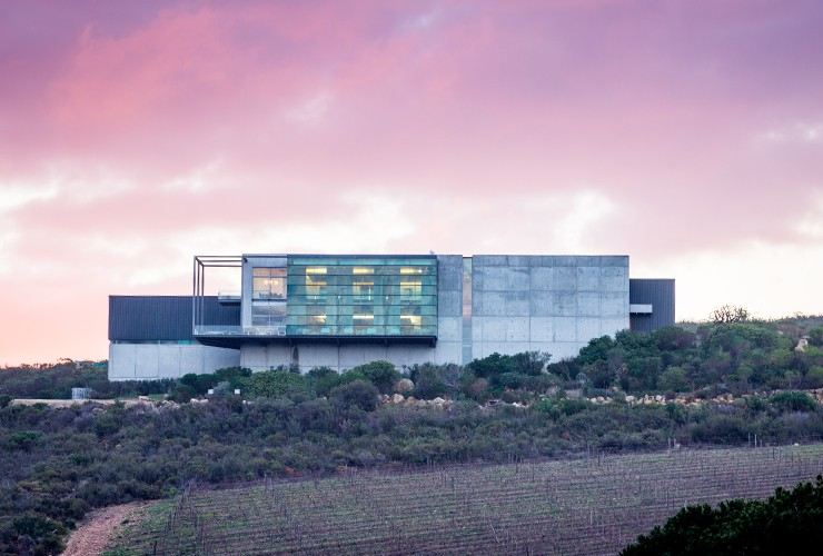 waterkloof cape town south africa